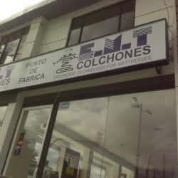 E.M.T. Colchones en Bogotá