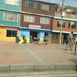 Castimotos  en Bogotá