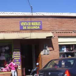 Venta De Muebles De Segunda  en Bogotá