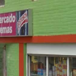 Supermercado Compremas en Bogotá