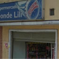 Supermercado De Lili en Bogotá
