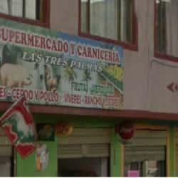 Supermercado y Carnicería Las Tres Palmas en Bogotá