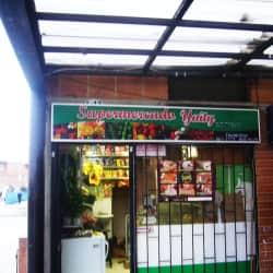 Supermercado Yaity Express en Bogotá