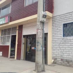 Supermercado Bernal's  en Bogotá