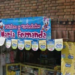 Pañalera y Variedades María Fernanda en Bogotá
