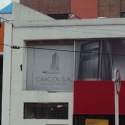 Cimcol S.A en Bogotá