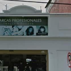 Marcas Profesionales en Bogotá