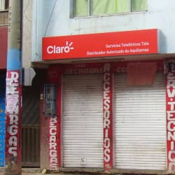 Servicios Telefónicos Tata en Bogotá