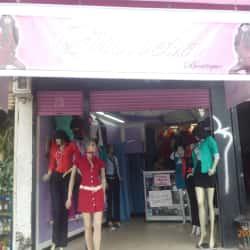 Silueta Boutique en Bogotá