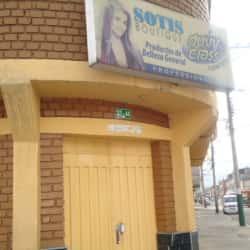 Sotis Boutique en Bogotá