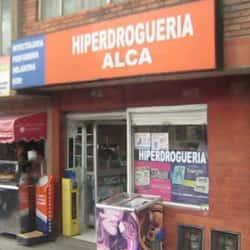 Hiperdroguería Alca  en Bogotá