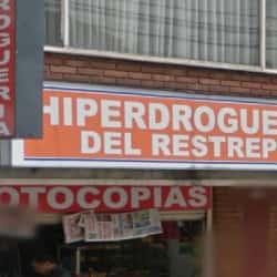 Hiperdrogueria del Restrepo en Bogotá