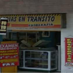 Asesorías en Tránsito en Bogotá