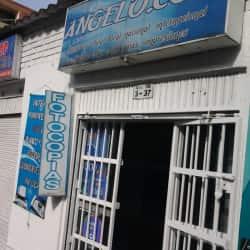 Angelo.com en Bogotá