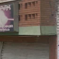 Pink en Bogotá