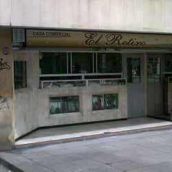 Casa Comercial El Retiro en Bogotá