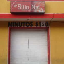 El Sitio.net en Bogotá