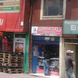 Celular Shop R.R  en Bogotá