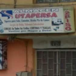 Almacén Sutapersa en Bogotá