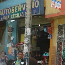 Auto Servicio Santa Cecilia N. 2 en Bogotá