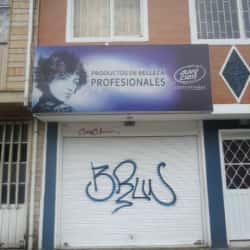 Productos De Belleza Profesionales en Bogotá