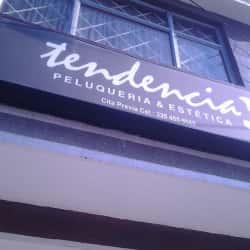 Tendencia Peluquería y Estética en Bogotá