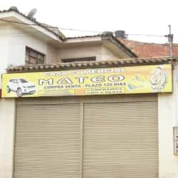 Casa Comercial Mateo en Bogotá