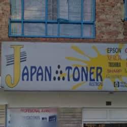 Japan Tonner en Bogotá