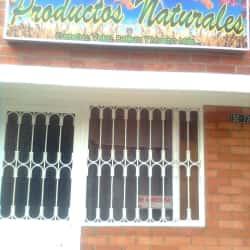 Venta de Productos Naturales en Bogotá
