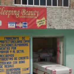 Sleeping Beauty en Bogotá