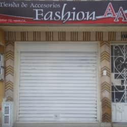 Fashion AA en Bogotá