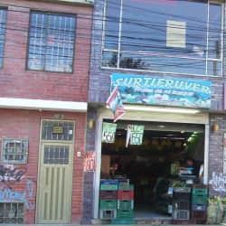 Surtifruver Frutas De Mi Bosque en Bogotá