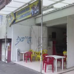 Cigarreria La Lonchera en Bogotá