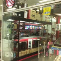 Vission Sants Computer en Bogotá