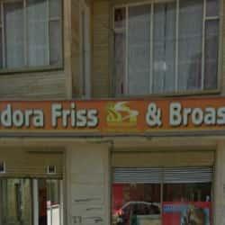 Surtidora Friss & Broaster Carrera 12 en Bogotá