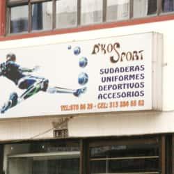 D'KO Sport en Bogotá