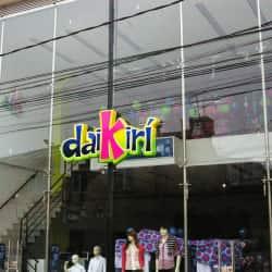 Daikirí en Bogotá
