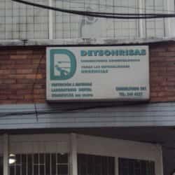 Deysonrisas Consultorio Odontológico en Bogotá