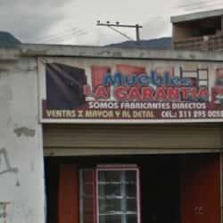 Muebles La Garantía en Bogotá