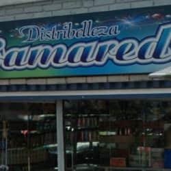 Distribelleza Samared en Bogotá