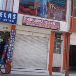 Distribuidora De Lanas J.H en Bogotá