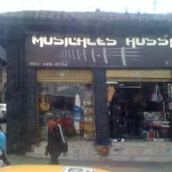 Musicales Russi en Bogotá