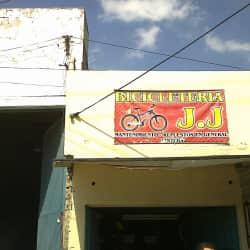 Bicicleteria J.J en Bogotá