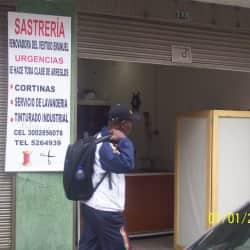 Sastrería Renovadora De Vestido Emanuel en Bogotá