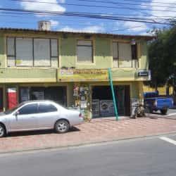 Distrielectricos de la Sabana Ltda en Bogotá
