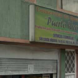 Comercial de Quesos Puerto Rico en Bogotá