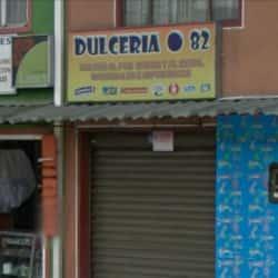 Dulcería Punto 82 en Bogotá