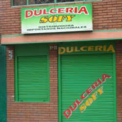 Dulcería Sofy en Bogotá