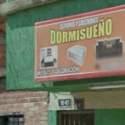 Espumas y Colchones Dormisueño en Bogotá