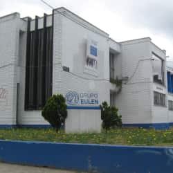 Grupo Eulen en Bogotá
